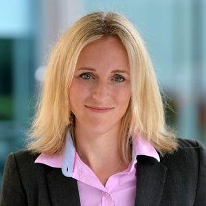 Joanne Vickers